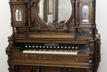 Antiek - Orgel