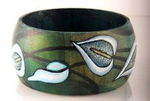 Design colors for bracelet