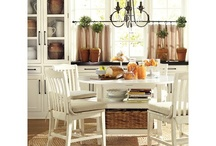 Dining Room / by Rebecca Brewer