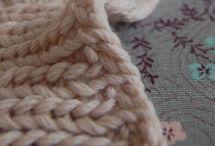 Knitting & crafts