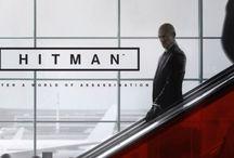 Tumblr Hitman 6 PL | Hitman 2016 PL / Oficjalny Pin pod patronem Tumblr Hitman 6 PL | Hitman 2016 PL.