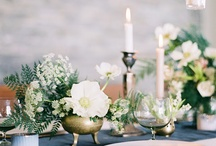 Tablescape / Tablescape design for weddings and events