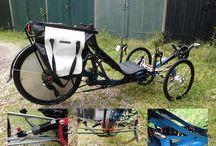 MTB rear shock / Customize rear shock