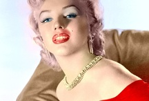My Marilyn Obsession / by Maressa Carpenter