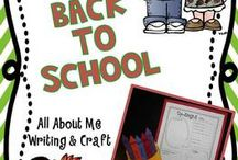 Teaching / Currently completing a degree in primary education to become a teacher.