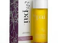 PAI Skincare / Pregiati cosmetici organici ideali per pelli sensibili.