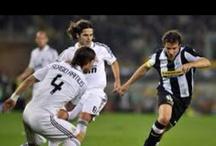 Juventus F.C / by Juan Villalobos