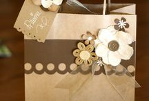 paper gift bags