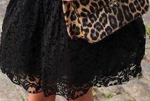 Dress Up =) / by Marie Davis