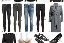 nieuwe kledingstijl