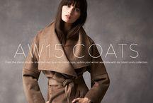 AW15 Coats Edit