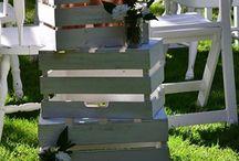 WEDDINGS IN THE SECRET GARDEN