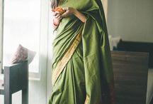 Saree Love