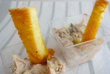 finger food ricette