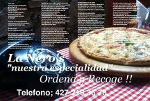 Nero'sPizzas