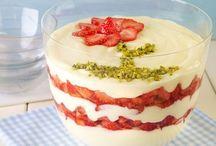 süße Dessert