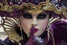 "Event :: Carnevale / Venice, Italy – Feb. 14 – March 4 (for 2014) Carnevale, or ""Carnival,"" has been a Venice tradition since the 13th century. People flock from all over the world to participate in the masked festivals, arguably making it one of the best parties on Earth."
