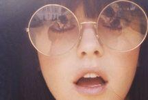 Glasses / by Sofia Bachmann