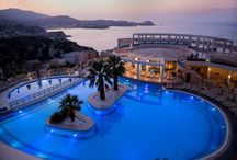 CHC Athina Palace Hotel Resort and Spa, 5 Stars luxury hotel in Ligaria, Offers, Reviews