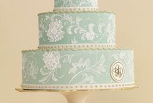 Γαμηλια τούρτα