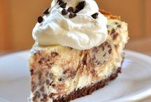 Pies/Cakes