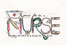 Nurse  / by Christie Jarred