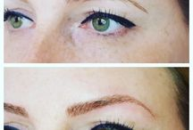 Permanent Make-up/Microblading
