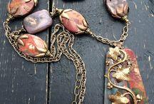 Biżuteria Karen Tyler Designs