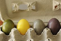 Easter / Crafts and recipes for Easter fun! / by Michelle DuPuis
