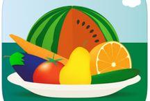 App´s y Nutrición
