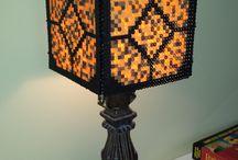 REDSTOUNE LAMP