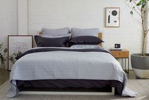 Downtown / Feyre Home are an Online Australian homewares brand specialising in 100% Supima Cotton Bedlinen.   Feyre Home believe that the basics of everyday should be beautiful.