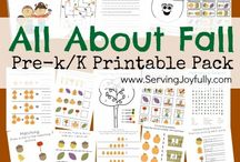 Pre-school / Pre-school curriculum, worksheets, games, and other fun activities to keep our little ones learning and enjoying life.  / by Angelique Lott