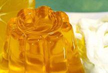 gelatina para la salud