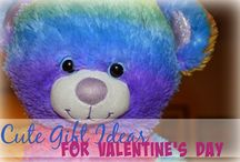 Cute Ideas for Valentine's Day