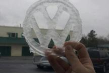 Fanwagen / Des Fans et des Volkswagen Photos de fans de la marque