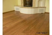 Oak floor Tammilattia / oak flooring, oak, oak floor board tammilaita, tammiparketti, tammilattia