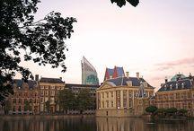 We love Den Haag / Mooie stad achter de duinen! Beautiful city behind the dunes!