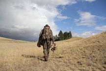 We Hunt Montana