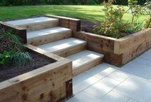 Lancaster garden ideas