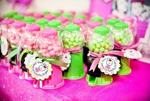 Event Ideas / by Miss Lidi