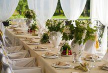 Ristoranti per matrimoni /  I migliori ristoranti per festeggiare il giorno più bello