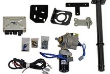 ATV Electric Power Steering Systems (EPS)