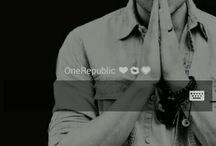 OneRepublic ❤