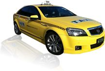 Taxi Hire Melbourne
