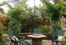 Informal Style Gardens