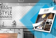 Hilden Style Guide 2016 / HOSPITALITY INTERIOR DESIGN TRENDS FOR 2016; READ THE HILDEN STYLE GUIDE NOW!