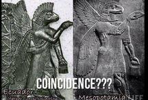 Mystery/history