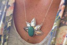 Jewelry / by Corrine Racey