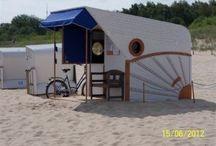 kosz plażowy